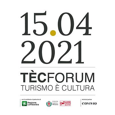 Forum TèC turismo è cultura